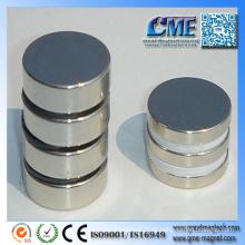 Stores, die Neodym verkaufen Magnete Kleine Metallmagnete