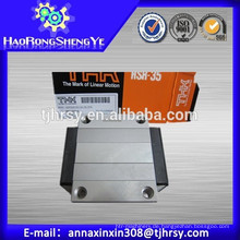 THK HSR45A Linearführung und Block (Fabrikverkauf)