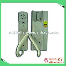 elevator intercom system, supply elevator intercom system, elevator intercom in china