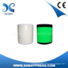 Ceramic, Changing Mug for Sublimation Printing