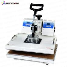 8in1 Large Flat Heat Press Machine Prix
