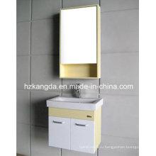 Шкаф ванной комнаты PVC / тщета ванной комнаты PVC (KD-297B)