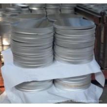 A3004 H14 / A1100 Ho Aluminiumblechkreis für Topf