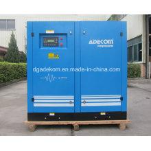 Compresseur d'air à vis à basse pression électrique stationnaire de 5bar VSD (KD75L-5 / INV)