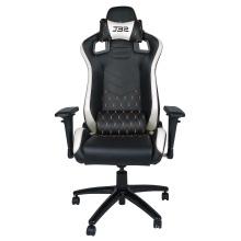 chaise de siège de jeu sur avec accoudoir réglable
