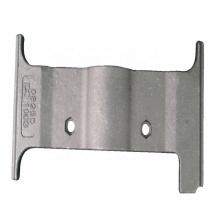 Piezas de carretilla elevadora de fundición de acero de precisión de mecanizado de fundición