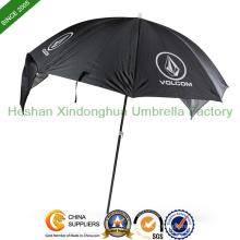 2m coupe-vent Sun Parasol parasol avec SPF 50 (BU-0040B)