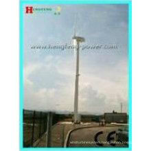 CE direct drive low speed low starting torque permanent magnet generator popular horizontal axis wind turbine generator