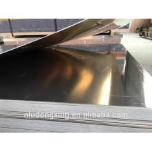 Aluminio 6061 T-6