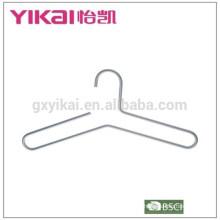 2015 new style aluminium shirt clothes hanger