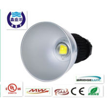 Meanwell Driver Bridgelux chip 3 años de garantía SAA & C-tick 200W led high bay lighting