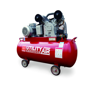 Hongwuhuan LV4008AT 4hp mini piston compresseur d'air