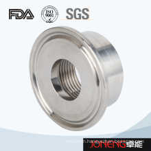 Stainless Steel Female Threaded Pipe Adpator Connection (JN-FL1002)