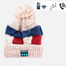 Best Gifts Bluetooth Beanie Hat with Headphone