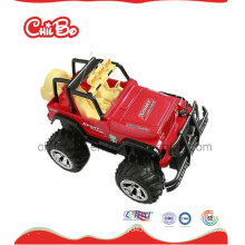 Promotion Plastic Small Pull Back Toy Car (CB-TC004-M)