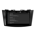 كلايد سويفت 2012 android car navigation