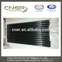 Марка Cner Высокое качество UD поверхность углеродного волокна желоба вакуумный столб для уборки дома