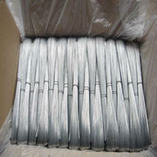 U Type Binding Tie Wire