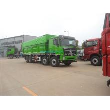 Caminhão basculante padrão foton 8x4 multifunções