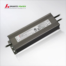 ЭТЛ ЭМС FCC водонепроницаемый блок питания IP67 24В светодиодный драйвер дали затемнения / затемнения 120 Вт 150 Вт