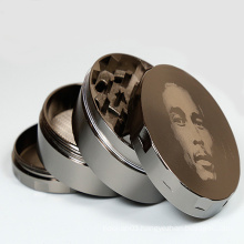 Top Quality Dry Herb Grinder for Tobacco Wholesale (ES-GD-029)