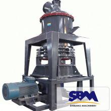 Venda quente alemão técnico de alta qualidade barytes moinho com CE