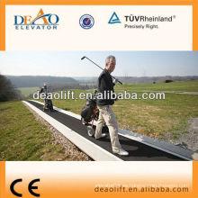 Chino Suzhou DEAO Paseo en movimiento