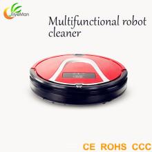 Автоматический пылесос робота-пылесоса в чистящем инструменте