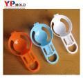Modelagem por injecção plástica / molde do separador feito sob encomenda da gema do agregado familiar