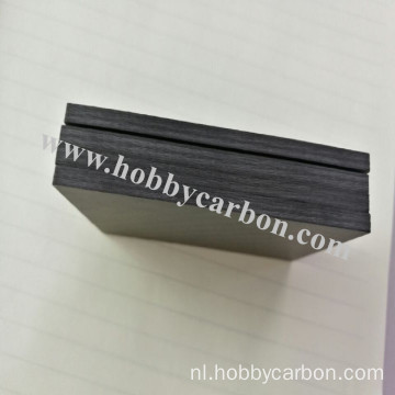 3K Carbon Sheet CNC Cutter