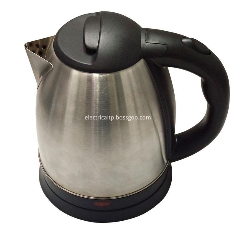 Kettle for kitchen appliances