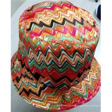 Fahison Bucket Girl Hat (LB15092)