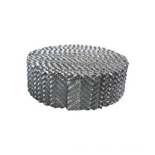 904L stainless steel packing wire filter mesh segment structured packing wire mesh