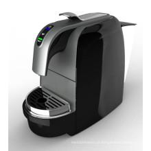 Máquina de cápsula de ponto de espresso de Lavazza 19bar