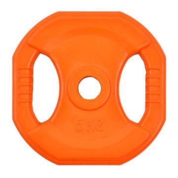 Body Aerobic Octagon Rechteckige Teller