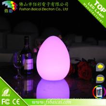 Colorful LED Egg LED Decoration Light