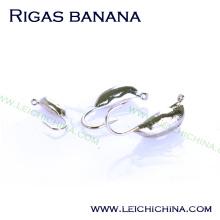 Top Garde Tungsten Ice Jig Venta al por mayor Rigas Banana