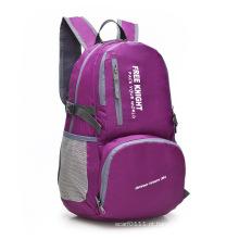 35l nylon impermeável ao ar livre camping mochila esportes (yky7292)