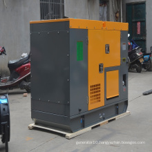 Weifang Series 150kw Electric Power Generation