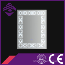 Jnh234 New Style Rectangle Modern Bathroom Mirror LED for Hotel