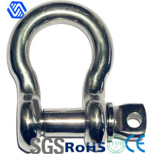 High Quality Stainless Steel Rigging Hardware AISI 304