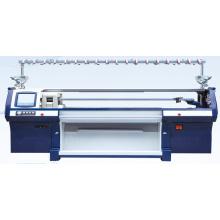 10g Three System Fully Auto Flat Knitting Machine
