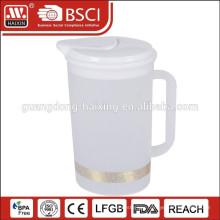 plastic water kettle 1.8L