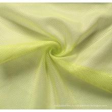 100%полиэстер сетки ткань вкладыш одежда (HD1105313)