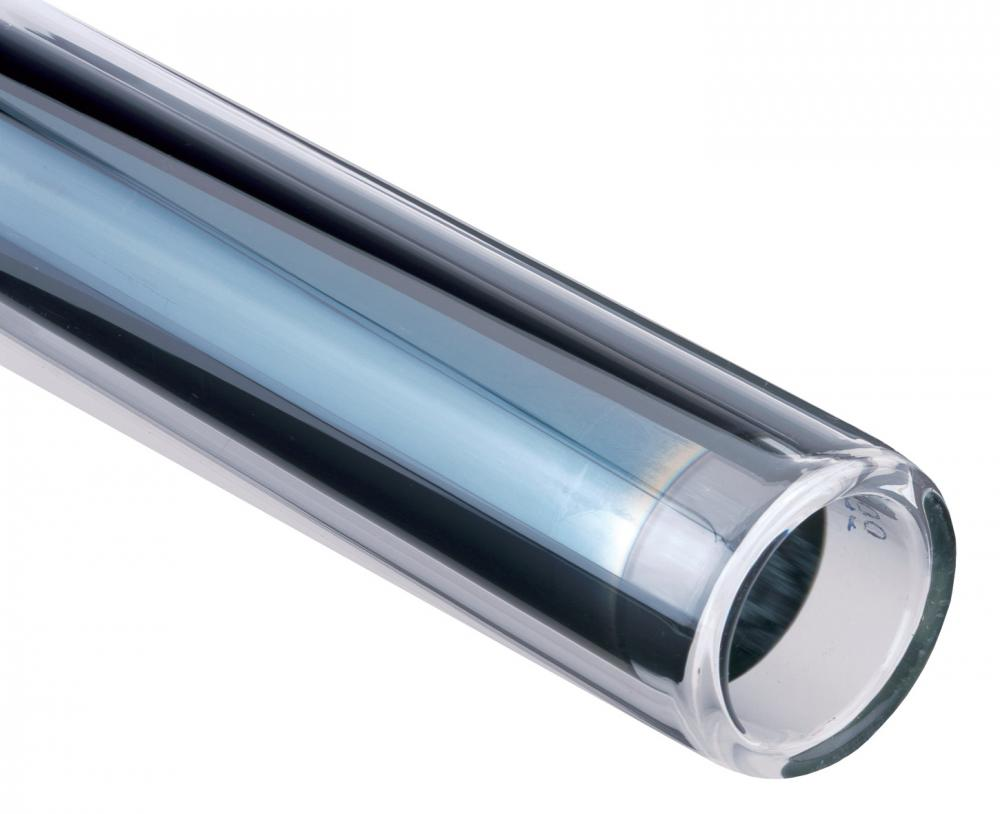 Vacuume Glass Tube
