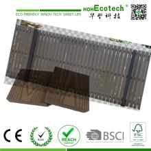 Reciclado WPC Fencing Board con precio bajo