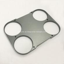 Serviço Rápido de Usinagem CNC em Alumínio