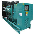 CUMMINS Motores Power Ed Diesel Genset