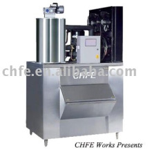 Commercial Flake Ice Making Machine, Ice Flaker