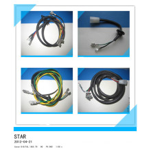 Assemblée de faisceau de câblage d'extension automatique d'antenne de la meilleure qualité